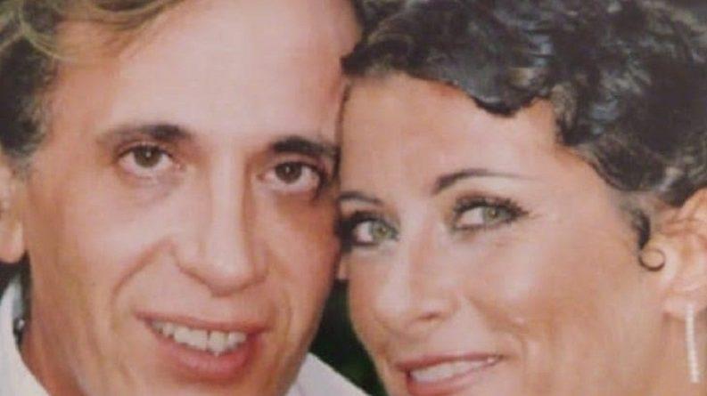 Salvo fidanzato Valentina Persia morto