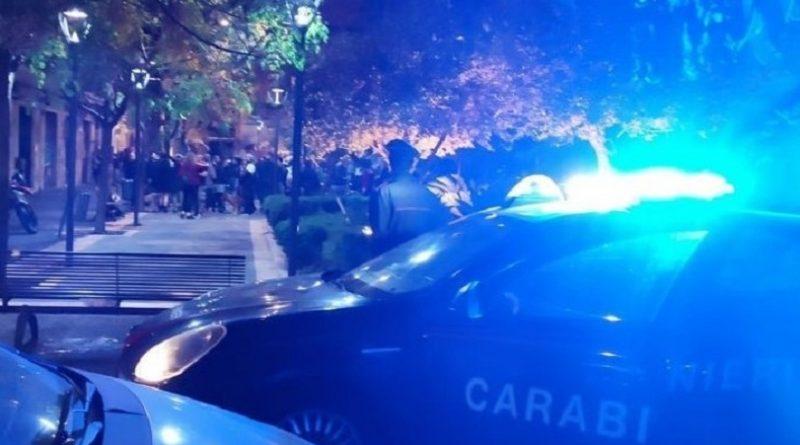Stop Movida Catania
