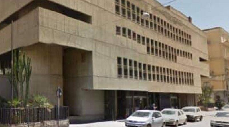 Tribunale senza climatizzazione