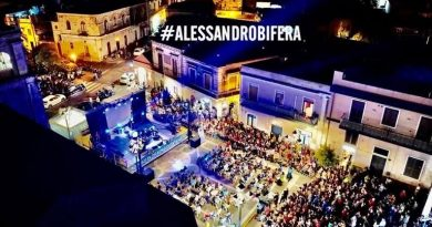 Concerto Michele Zarrillo: un successo ieri sera a Gravina di Catania